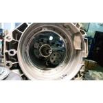 Ремонт DSG-7 0B5 S-TRONIC Ауди А6 3.0 TDI QUATTRO
