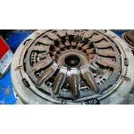 Ремонт POWERSHIFT DCT 250 Форд Фокус III