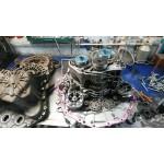Ремонт POWERSHIFT DCT 250 Форд Фокус 3